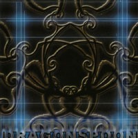 DRAGONSPOON: S/T CD [Frank Aresti ex- Fates Warning guitarist] electronic, industrial, metal, trip-hop Check samples