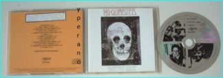NO QUARTER: Tight but Loose CD Ultra RARE, mint condition. Led Zeppelin worshipers same style n sound. Check samples
