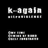 K-AGAIN: Ultraviolence CD CHIMAIRA / SLIPKNOT / MUDVAYNE / AMEN / ILL NINO. Check samples Highly recommended