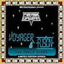 GARDIAN: Voyager n Fusion (The Early Years) CD loud proud CHRISTIAN Heavy Metal 19 tracks special limited 2 on 1 reissue.