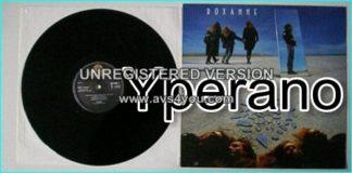 ROXANNE: Roxanne (s.t, 1st, debut) LP Check samples