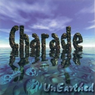 CHARADE: Unearthed CD Super RARE self-released Great A.O.R / Melodic Hard Rock. Check all samples