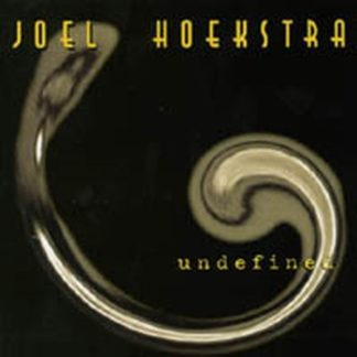 Joel HOEKSTRA: Undefined CD Whitesnake, Foreigner guitarist. funk / rock n humorous country, swing, blues takes. Check samples