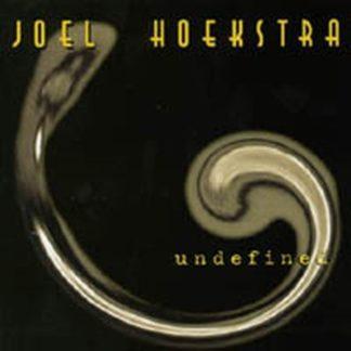 Joel HOEKSTRA: Undefined CD Whitesnake, Foreigner guitarist. funk / rock n humorous country, swing, blues takes. Check samples