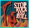 The CHARISMATICS: Stop Rock and Roll CD Punk. Incl. great cover versions of The Who, Ramones, Blondie, Fugazi. Check sample