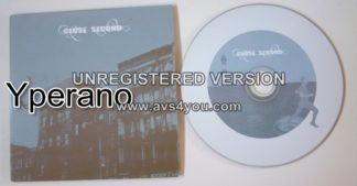 CLOSE SECOND: s/t CD Rock / Indie / Punk. For fans of FOO FIGHTERS JIMMY EAT WORLD. On Dave Mustaine Records. Check samples