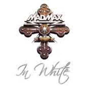MAD MAX: In White CD PROMO mini CD. White / Christian Hard Rock. Unplugged versions of some of their BEST songs. Check samples