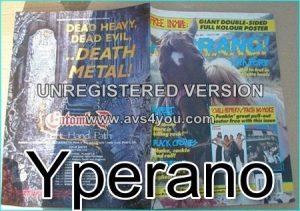 KERRANG No. 293, JUNE 1990, LITA FORD, ROBERT PLANT, Dio, Gun, JEZEBELLE, Joe Satriani, Lita Ford, Robert Plant, Tigertailz