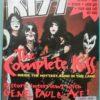 Guitar world Legends KISS (6 songs + Interviews with Gene, Paul, Ace) + Dave Sabo & Dimebag Darrell on Kiss