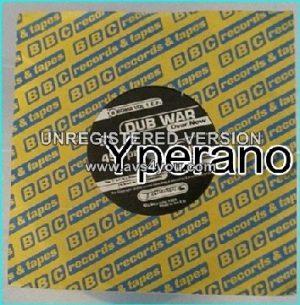 "DUB WAR + SCORN + JONNY VIOLENT. Earache Records / ATOMIC MAGAZINE 7"" s. HIGHLY RECOMMENDED !!!!!!!!!!!!!!!!!!!!!!!"