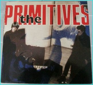 "The Primitives: lovely LP Contains the hit ""Crush"". Killer album Check videos."