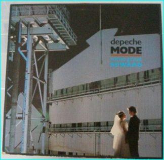 Depeche Mode: Some great reward LP. s.