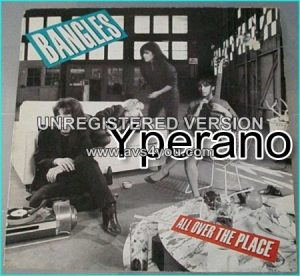 Bangles: all over the place LP. Check videos