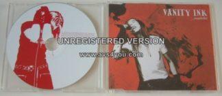 VANITY INK: -.Roadkills CD. Female singer. s