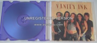 VANITY INK: Free demo CD if you buy one of their official releases. Female singer. £0 s