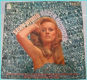 Sexy Piano Peter Romano LP 1969