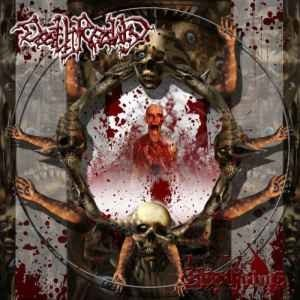 DEATH REALITY: Bloodprints CD [twisted, extremely complex Death Metal DYING FETUS, DEICIDE, old IMMOLATION] !