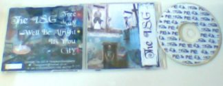 The I.S.G EP CD Foo Fighters, Goo Goo Dolls, Third eye blind. s, free for orders of £20+
