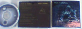 Holy Graal: Just A Signal CD s. Free £0 for orders of £28+