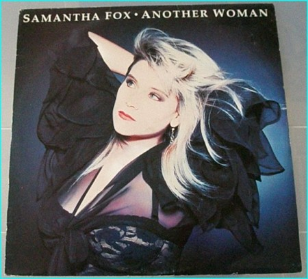 "Samantha FOX: Another woman 12"" check video"