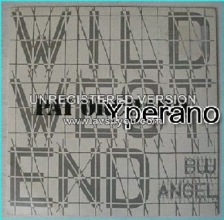 "PAT ORCHARD: Wild west end + Angel 7"" Great acoustic Rock. Check video."