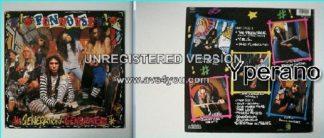 FUNHOUSE: Generation Generator LP. Sleazy Glam Dynamic American hard Rock. Check video