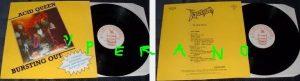 """VENOM: Acid Queen 12"""". s"""