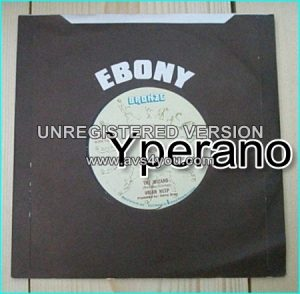 "URIAH HEEP: Gypsy 7"" + The Wizard. ."