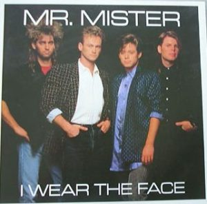 MR. MISTER: I Ware the Face LP Check video + samples.