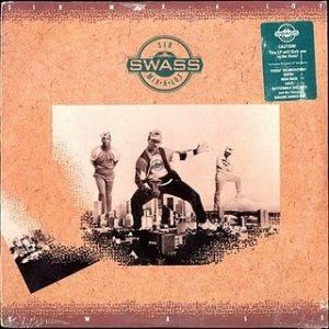 SIR MIX-A-LOT: Swass LP PROMO. Check big video! Iron Man (Black Sabbath cover) Featuring Metal Church