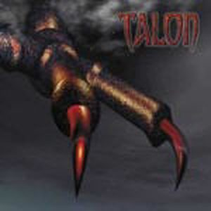 TALON: Talon (S/T) CD PROMO. Melodic Heavy Rock a la Dokken & the Scorpions. s