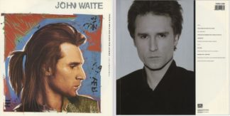 "John WAITE: These times are hard for lovers 12"". Incl. ""Missing You"". Check videos"