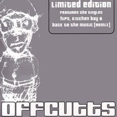 OFFCUTTS: Homestyle CD Basement Jaxx meets Beastie Boys-