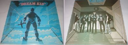 THE SUTHERLAND BROTHERS AND QUIVER: Dream Kid LP. pop, folk, blues, prog and rock! 1973 masterpiece. .