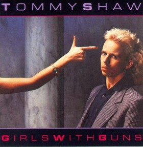 Tommy SHAW: Girls with Guns LP PROMO. The Styx and Damn Yankees man! Check videos