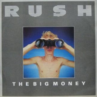 "RUSH: The big MONEY 12"" + Territories + Red Sector A (Live). Check video"