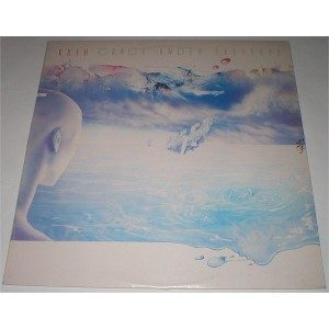 RUSH: Grace Under Pressure LP + inner with lyrics etc. Check videos.