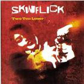 SKINFLICK: Two Ton Loser CD. For Fans of industrial music, Marilyn Manson. Check samples