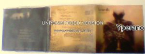 BENEATH: Demon Seed CD Thrash Metal (SWE) Demo 2000