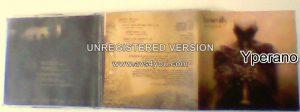 BENEATH: Demon Seed CD Thrash Metal (SWE) Demo 2000