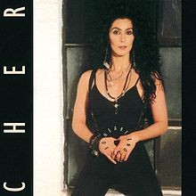 CHER: Heart of Stone CD Original 1989 / 2nd hand (scratched) w. Jon Bon Jovi, Bonnie Tyler, Michael Bolton etc