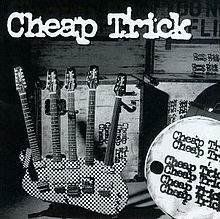 CHEAP TRICK: Cheap Trick (Cheap Trick '97) s.t 1997 CD. Check video + an 11 minute preview of ALL songs!!!!