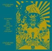 COLOUR HAZE: Tempel CD. Best Stoner Rock, Psychedelic Heavy Psych. s