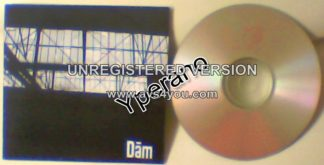 DAM D£m: Promo '04 CD Self-released / independent Promo Demo. Given away after one of their gigs. .