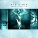 The CREST: Letters from Fire CD £2 [Norwegian Gothic Metal, Gothic rock]