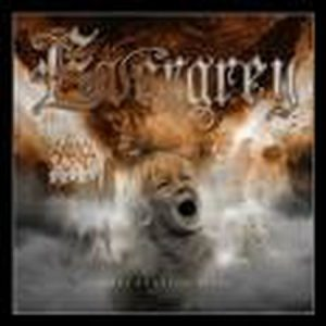 EVERGREY: Recreation Day CD PROMO Swedish prog metal. INCL. the 9 minute Bonus song Trilogy of the damned.