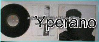 John WAITE No Brakes PROMO LP Bad English, The Babys singer CHECK VIDEO of Missing You
