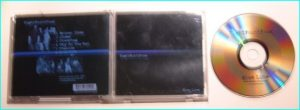 EIGHTPOINTFOUR: Blue Line CD RARE & limited. A cross between Tool, Fear the Clown, U2, Incubus. s