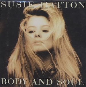 Susie HATTON: Body And Soul CD w. Bret Michaels of Poison. + great Rolling Stones cover! Check video!!!!!!