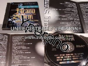 Heavy Storm CD Promo. s. Accept, Diamond Head, Gary Moore, Alice Cooper, Scorpions..
